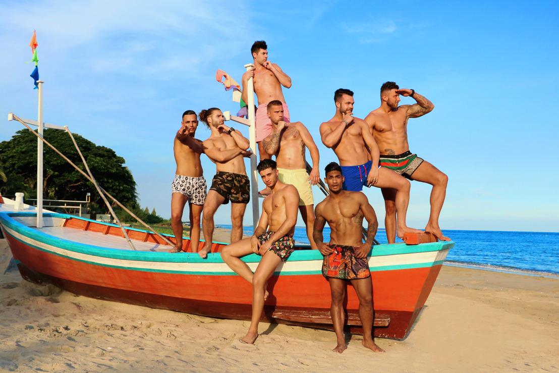 Maak kennis met de verleiders van Temptation Island 2017