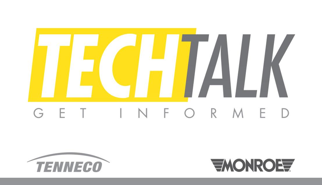 Techtalk - Monroe Magnum®
