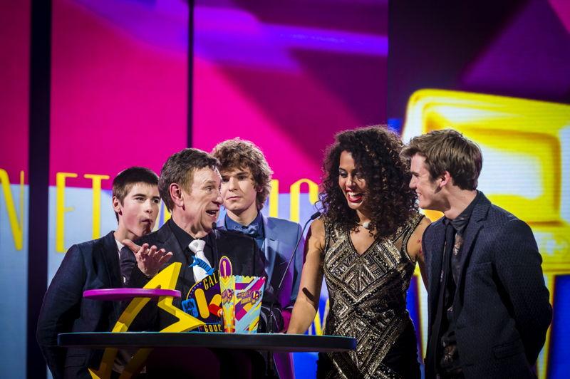 Programma van het jaar: Ketnet Musical - (c) Frederik Beyens