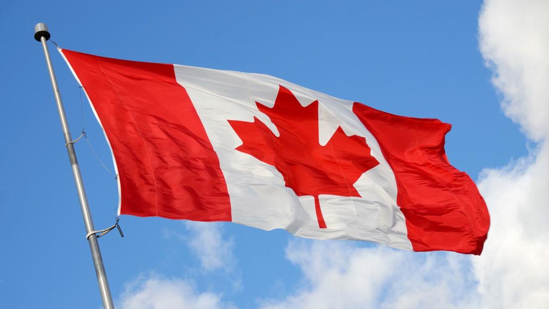 Happy Canada Day 150th Anniversary