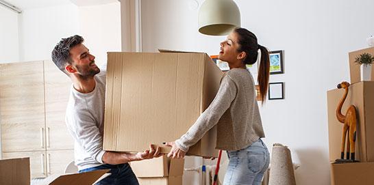 Financier de aankoop van uw woning door gebruik te maken van het kapitaal van uw pensioenspaarpot!