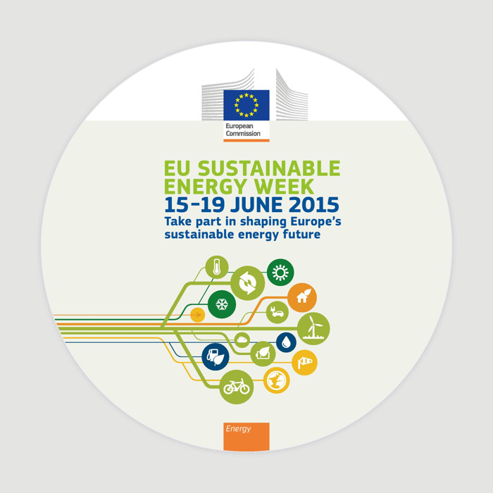 Nine EU projects shortlisted for Sustainable Energy Awards 2015
