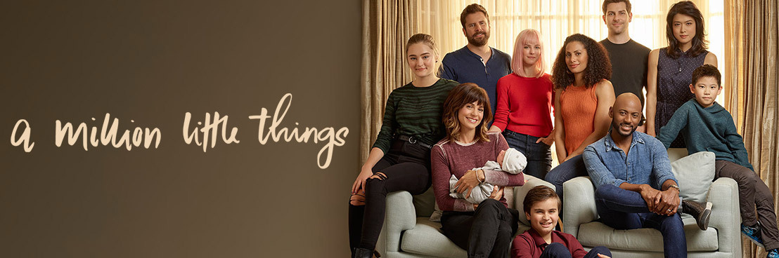 We Speculate on Who May Get Killed off in A Million Little Things Season 2