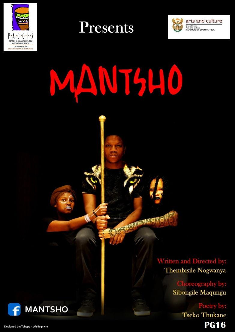 MANTSHO
