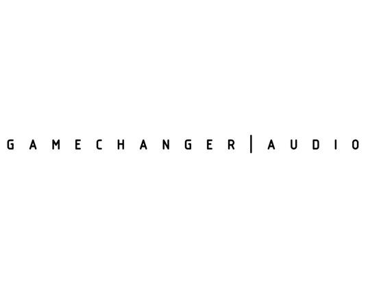 Gamechanger Audio press room