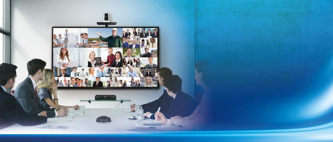 Panasonic lanza una solución de videoconferencia ideal para PyMEs