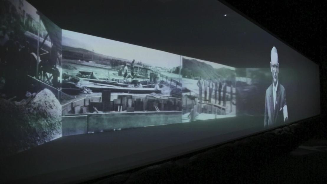 Los proyectores láser de Panasonic crean una experiencia envolvente 3D en el Santuario Nacional de Brasil