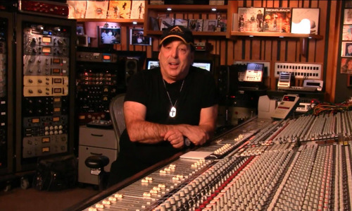 TODAY: Join Solid State Logic and Chris Lord-Alge at NAMM