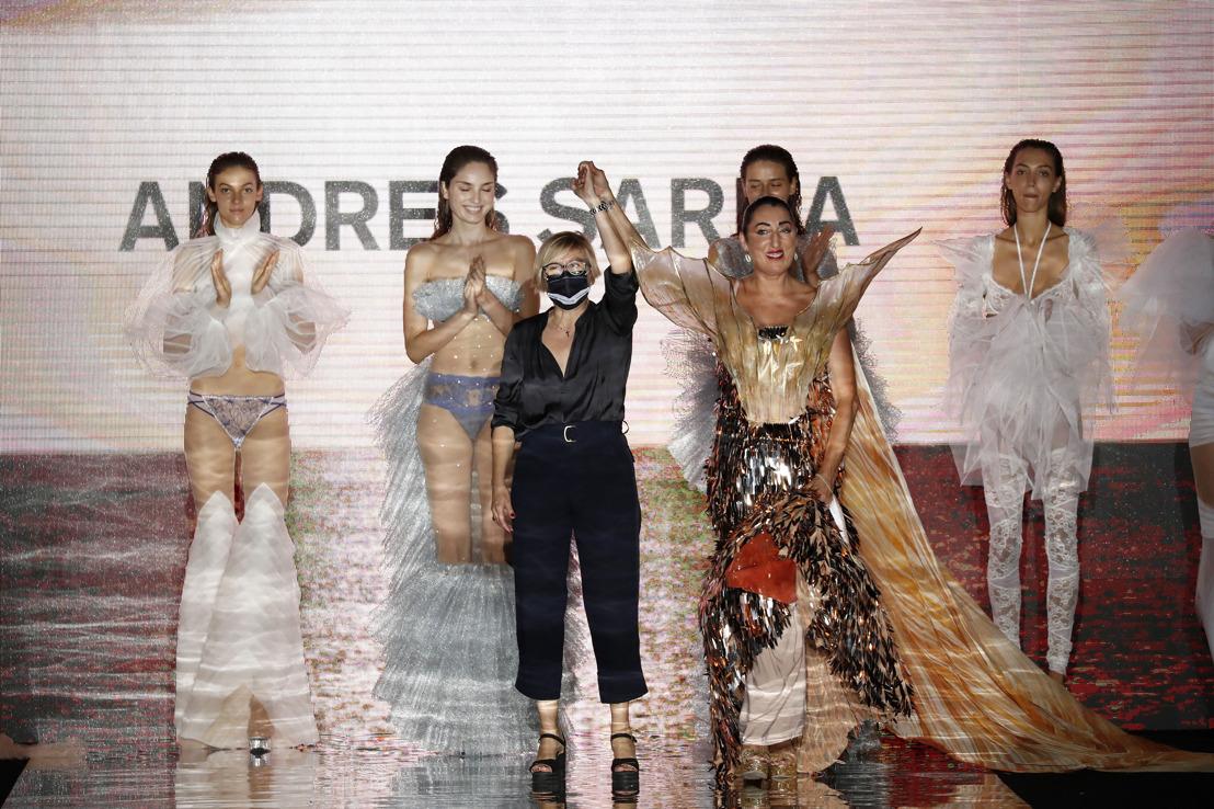 "Mercedes Benz Fashion Week Madrid SS21 ""AGUA"""