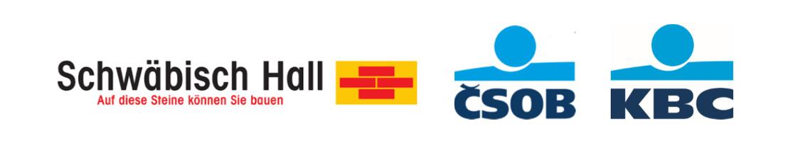 ČSOB wordt enige eigenaar van Tsjechische bouwspaarbank ČMSS na overname 45%-belang van BSH (Duitsland)