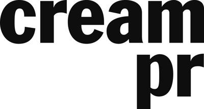 Cream PR perskamer
