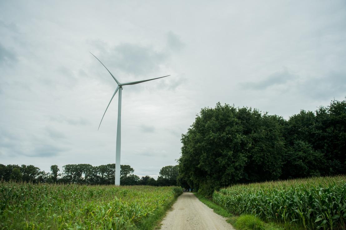 Inwoners Dilsen-Stokkem en Maasmechelen kunnen participeren in het Storm-windpark in Dilsen-Stokkem