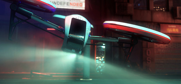"""Preview: Crytek releases Free Ray Tracing Benchmark """"Neon Noir"""""""