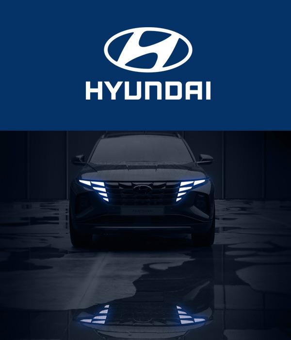 El totalmente nuevo Hyundai Tucson agrega un revolucionario rediseño