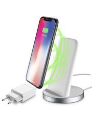 Wireless Fast Charger Stand Kit