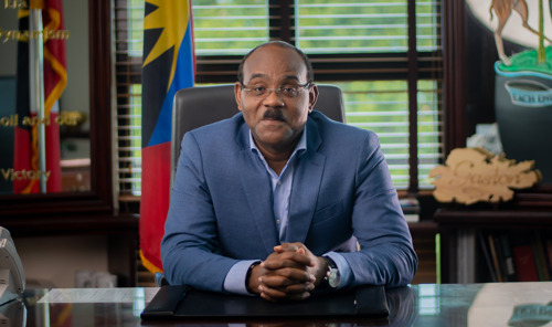 PM Browne Engages MEPs on Regional Development Issues