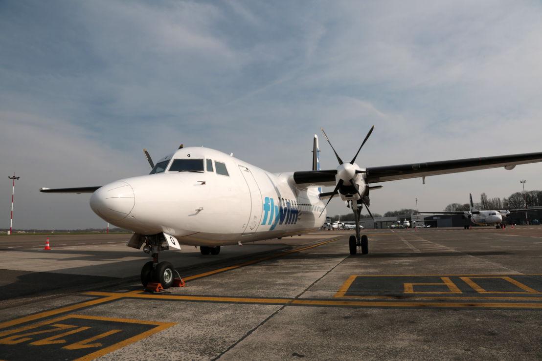 Aircraft - Fokker 50