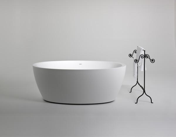 de badkamer van de toekomst