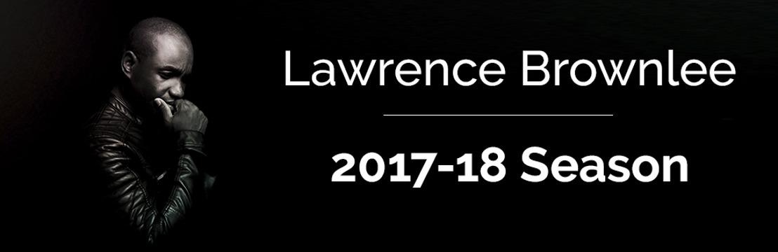 Lawrence Brownlee Announces his 2017-18 Season