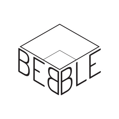 Bebble espace presse Logo