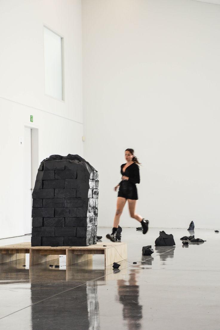 Manon van den Eeden @ M-IDZOMER (c) Philippe Mertens