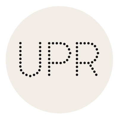 UPR Corporate press room Logo