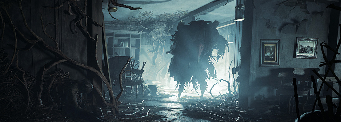 Hunt: Showdown Celebrates Third Anniversary With New Live Event and a BRAND NEW BOSS
