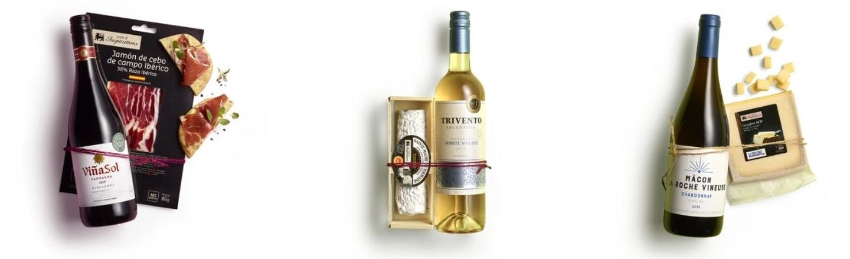 La 1ère édition 2021 de la foire aux vins Delhaize commence dès le 25 février