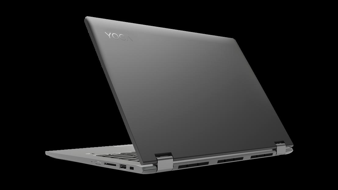 Lenovo Yoga 530 in Onyx Black