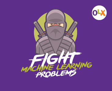 Trzecia edycja konkursu Data Ninja dla studentów. Wygraj staże w OLX!