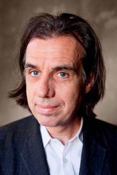 Dirk De Wachter - (c) VRT - Gert Verbelen