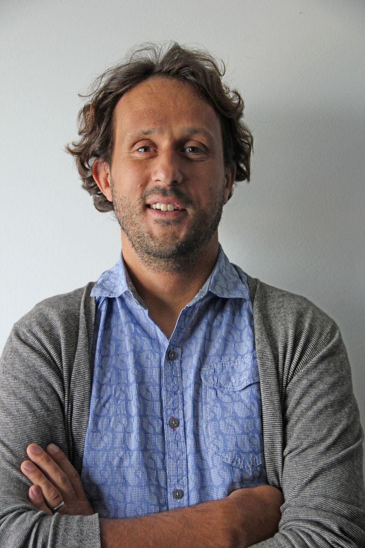 Ivo Bossuyt - commercieel directeur colora