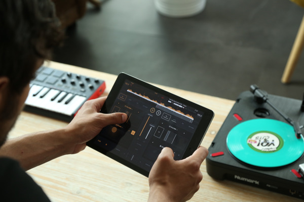 Preview: New Year: 3 DJ products to finally start mixing in 2019