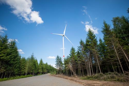 Artificiële intelligentie, de nieuwe motor van hernieuwbare energiebronnen