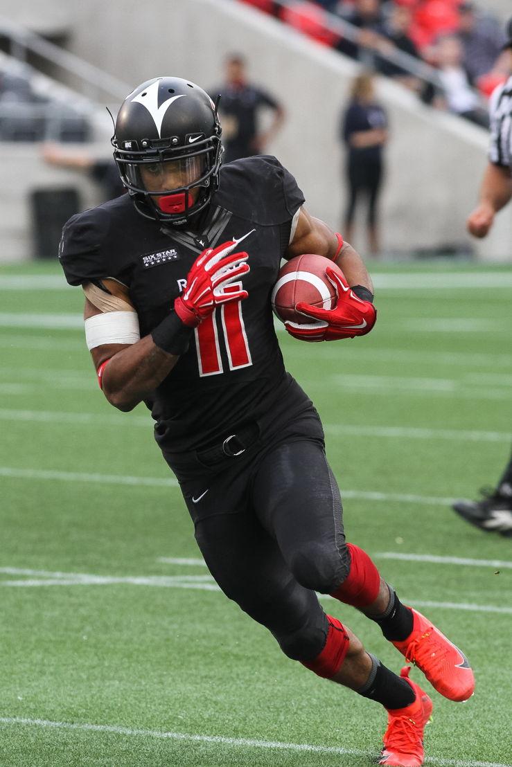 8. Nathaniel Behar (Crédit : Carleton University Athletics)