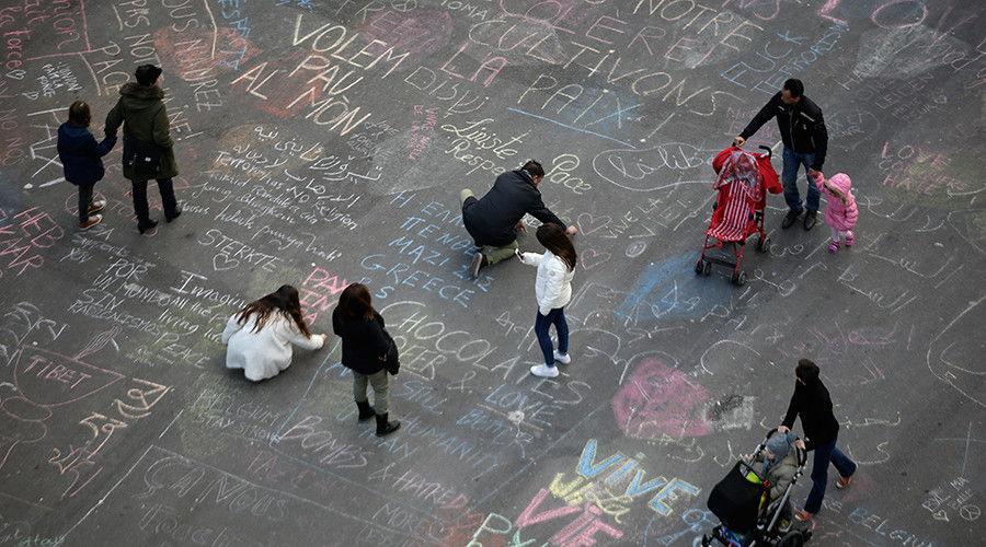 Nacht van de Kennis over Brussel 2016