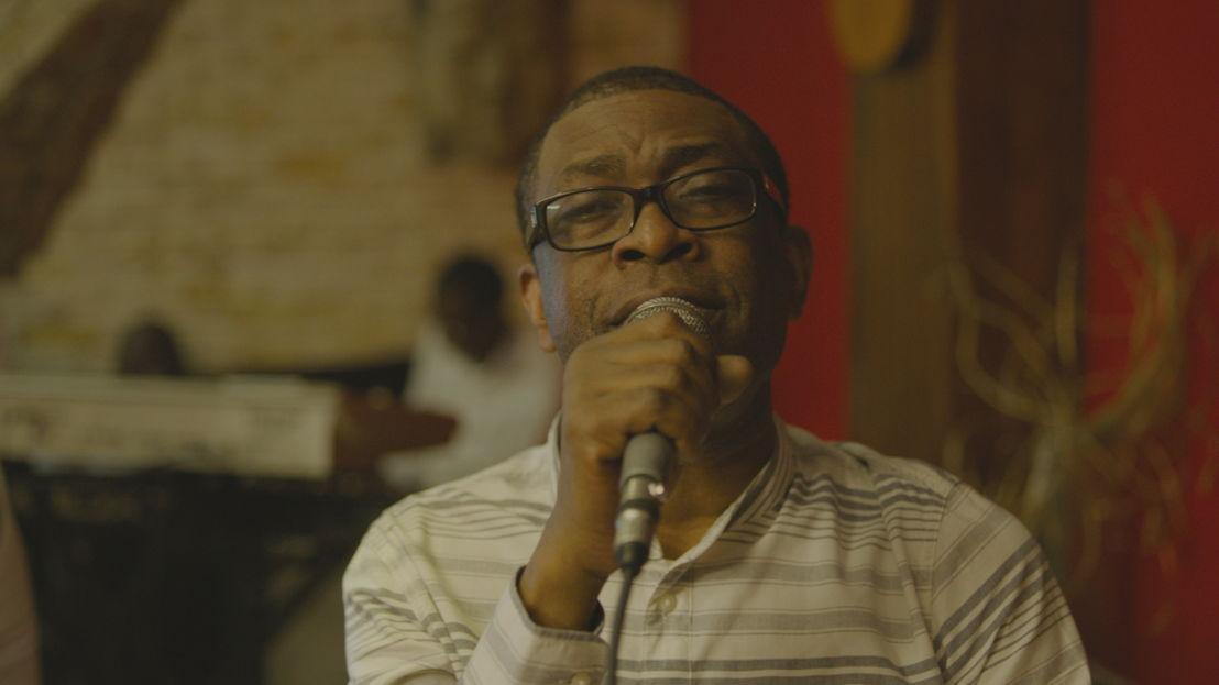 Youssou N'Dour - (c) Kris Van de Voorde