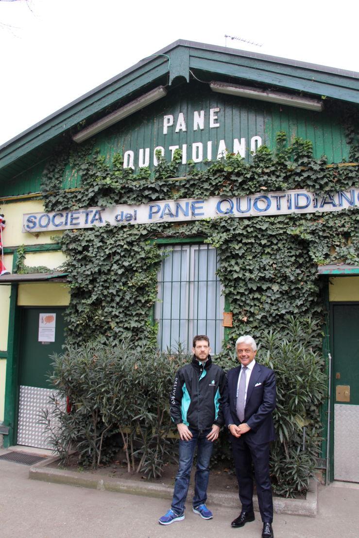 Matteo Sarzana e Luigi Rossi - 2