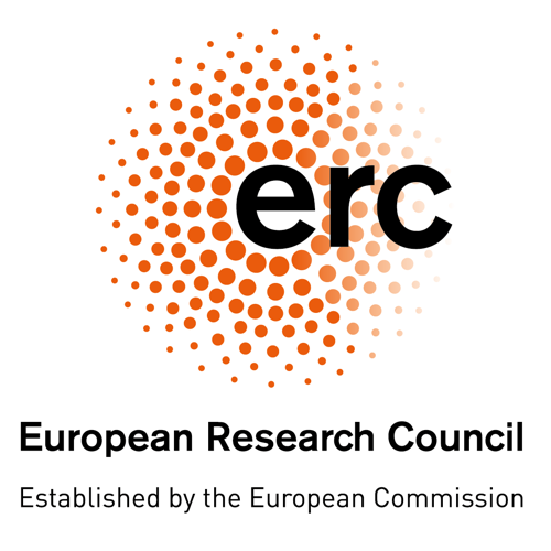 Four VUB researchers receive prestigious ERC Starting Grants