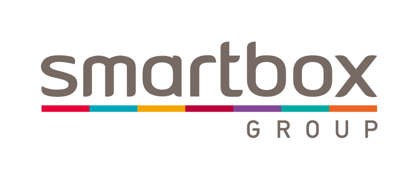 Logo SmartBox Group