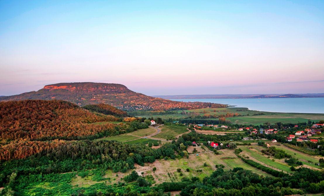 "Hungary: Balaton-Uplands ""Hungary's Provance"""