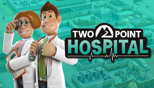 Preview: Two Point Hospital: Sandbox Mode Available Now as a Free Update on Consoles!