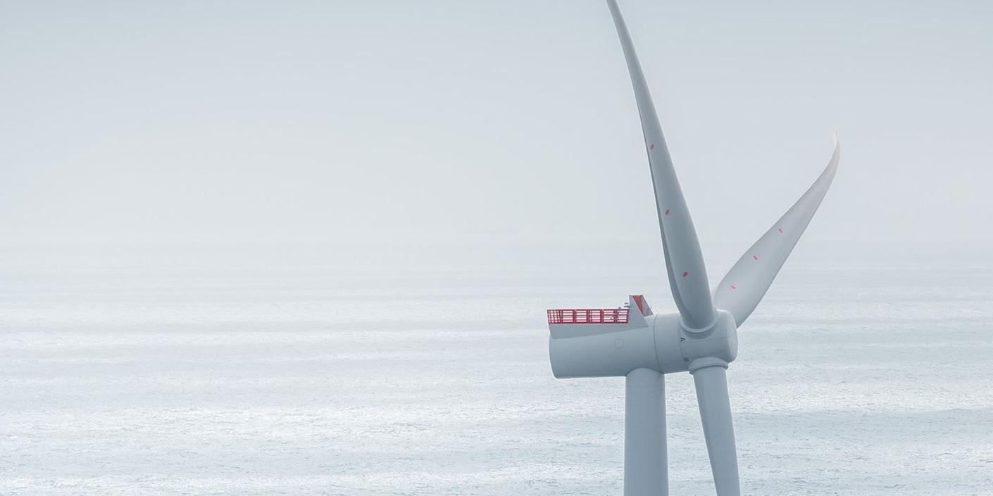 Plus d'un million de clients d'Eneco recevront du courant vert et local grâce aux 58 éoliennes de SeaMade