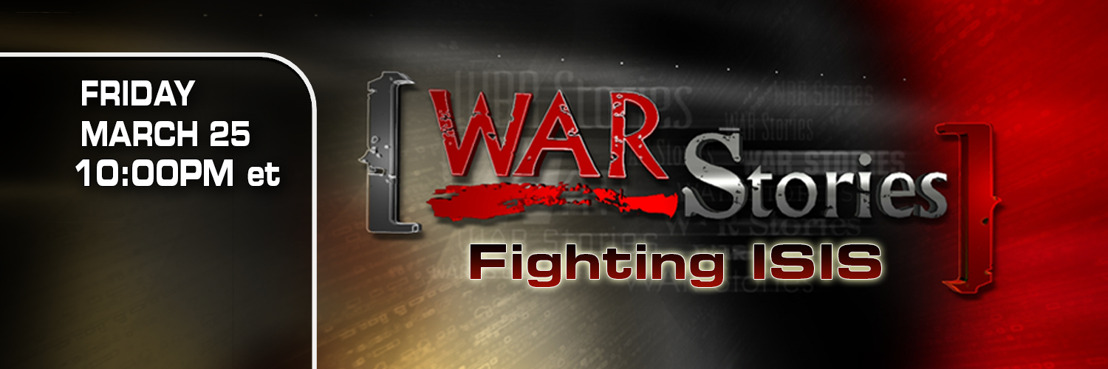 """Human Rights Leader Majed El Shafie to Appear with Oliver North on FOX News Channel's """"War Stories: Fighting ISIS"""""""