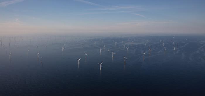 INEOS en ENGIE gaan in zee voor het grootste industriële contract in windenergie ooit in België