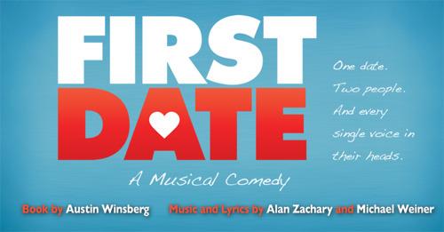 Marietta Theatre Company to premiere First Date, February 9 – February 24