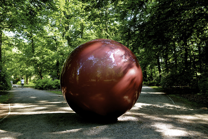 Persuitnodiging: Meet Me @ Middelheimmuseum