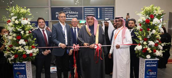 Preview: ثلاثة معارض متخصصة تنطلق اليوم في الرياض وسط توقعات باستقبال 12 ألف زائر على مدار ثلاثة أيام