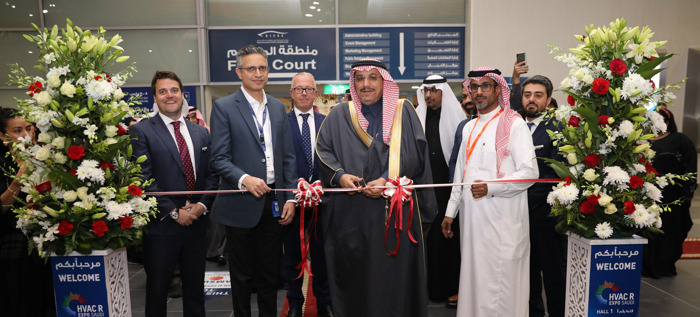 Preview: INDUSTRY DEDICATED EXPOS SET TO ATTRACT 12,000 VISITORS FOR THREE DAYS OF BUSINESS AND LEARNING IN RIYADH