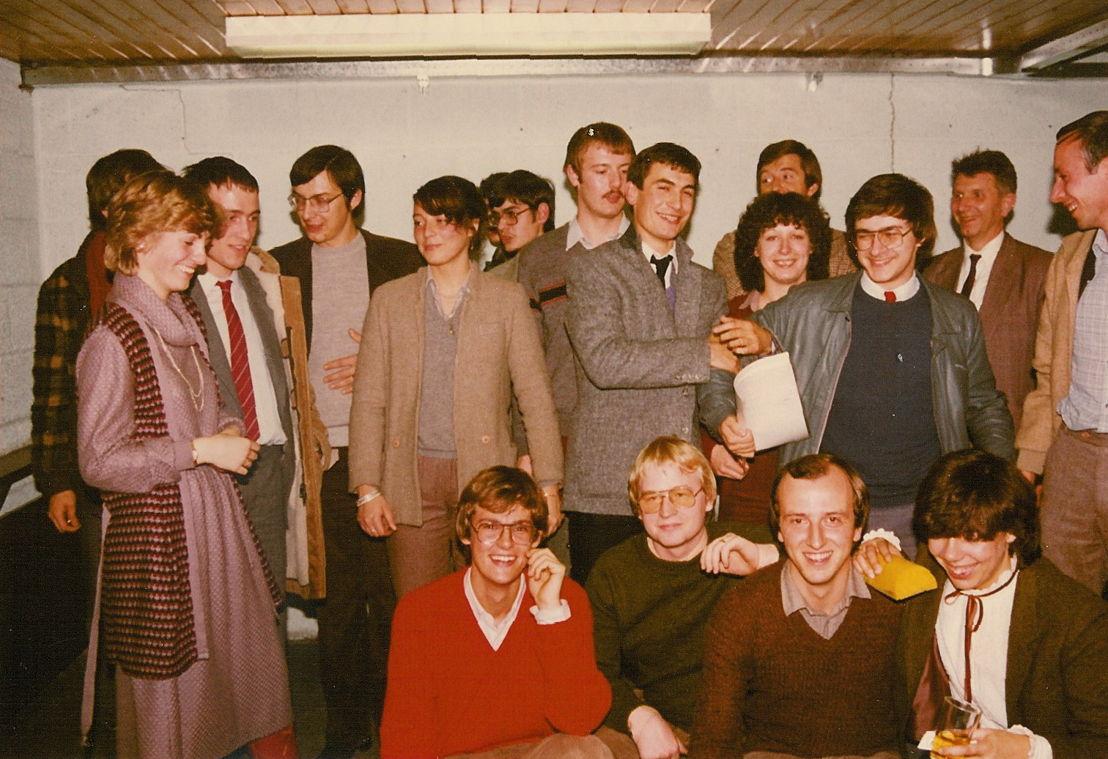 Computerwetenschappen (1978)